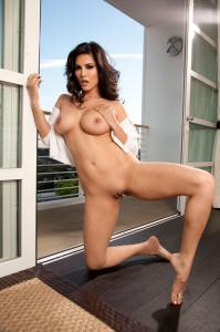 Sunny Leone Nude PhotoShoot